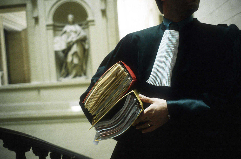 Comprendre les procédures-bâillons : le stade ultime de l'intimidation judiciaire Compre10