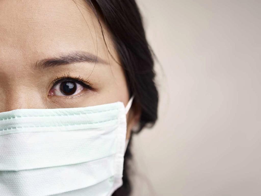 Corée du Sud : Covid-19, toute la population a été testée Coree-10