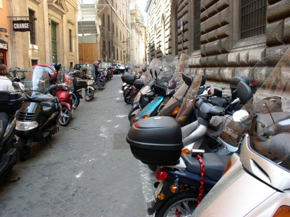 Motos et scooters à Paris : le début de la fin Cover-10