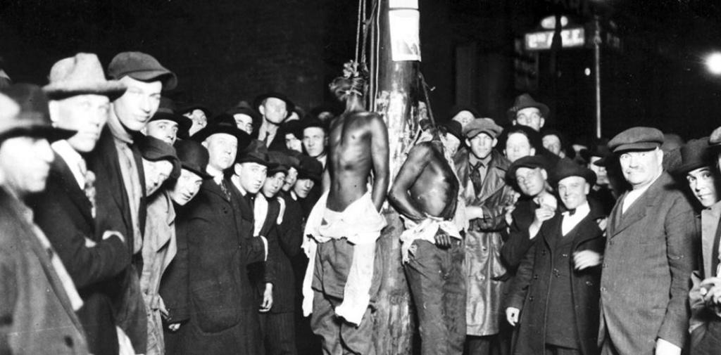Quand ils lynchaient les noirs, les blancs aussi se croyaient soldats de Dieu Duluth10