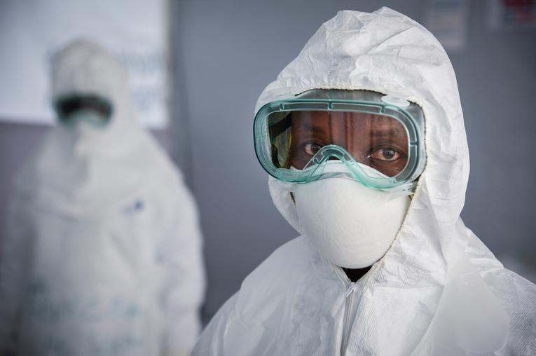 Ebola en RDC : l'état d'urgence mondiale déclaré Ebola10