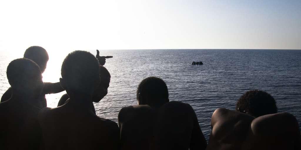 « Passengers » : une histoire de l'Europe à travers les migrants F6daea10
