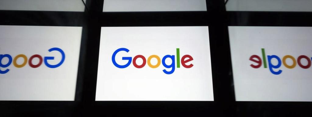 """Google affirme avoir fabriqué une machine superpuissante capable d'atteindre la """"suprématie quantique"""" Google10"""