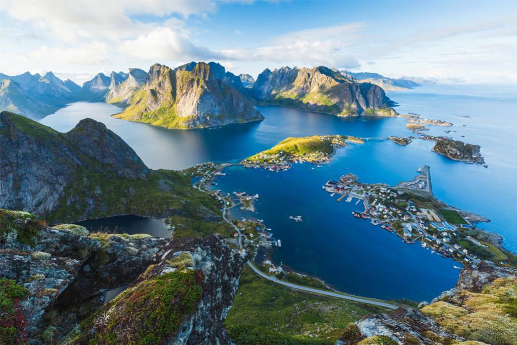 La Norvège renonce à 65 milliards de dollars pour préserver la nature Image-10