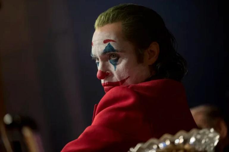 """Dans le """"Joker"""" de Todd Philips, Joaquin Phoenix est-il """"une catastrophe de caricature"""" ? Joker_10"""