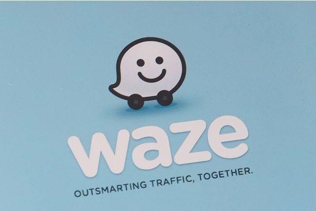 La police peut bloquer les alertes de contrôles routiers sur Waze ou Coyote La-pol10