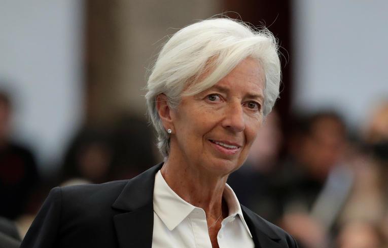 Christine Lagarde, un choix catastrophique pour l'euro Lagard10