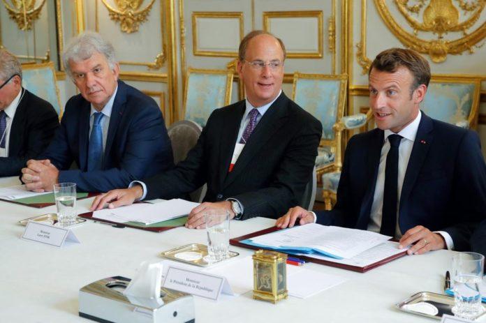 Corruption au sommet de l'Etat : le Conseil de l'Europe dénonce l'influence des lobbys sur Macron Macron12