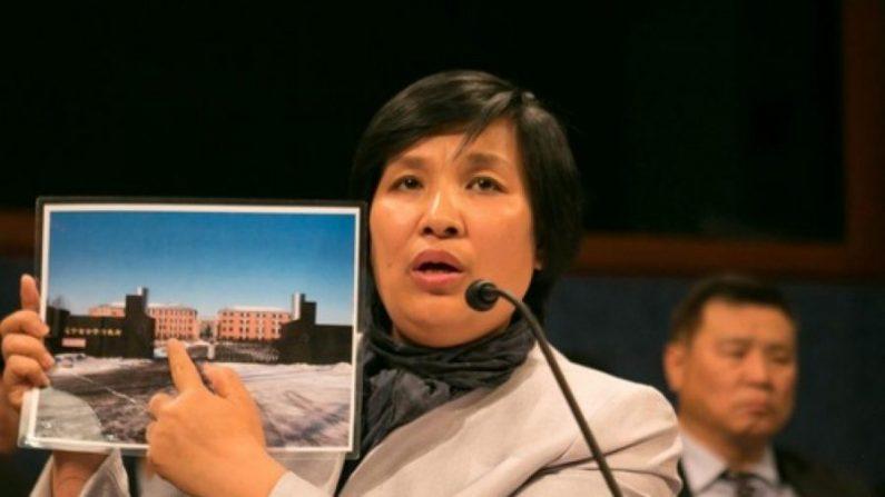 La torture sexuelle dans les prisons chinoises: il n'y a aucune limite à la perversion Masanj10