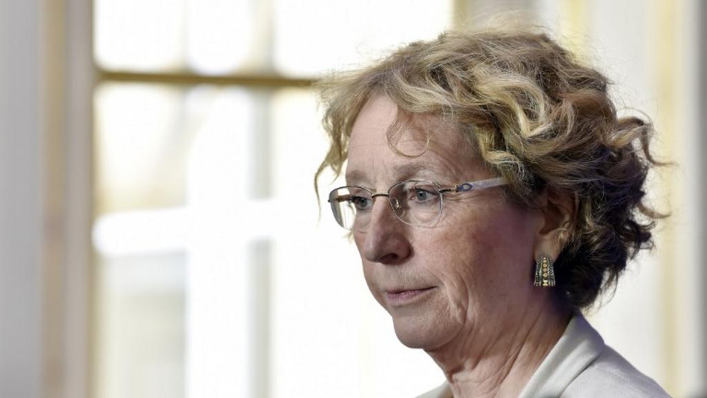 Business France, l'organisme que dirigeait Muriel Pénicaud, épinglé pour 671 infractions au Code du travail Muriel10