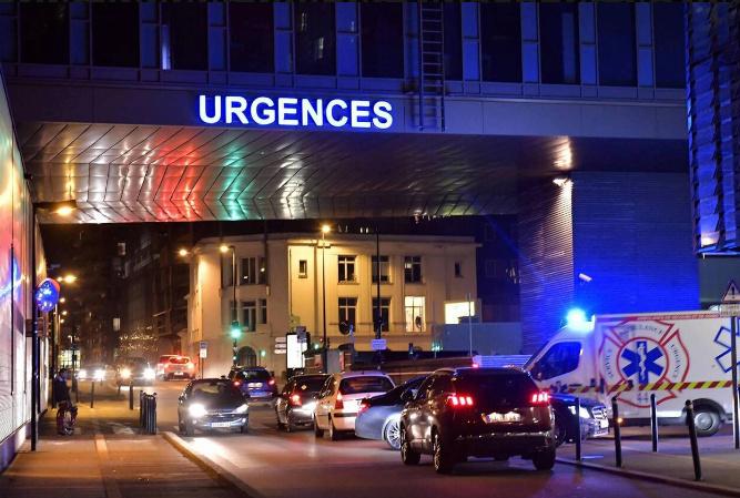 Nantes. Une longue nuit de viols et de sévices Nantes10
