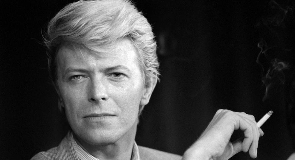"""""""C'était l'art ou rien"""" : entretien fleuve avec David Bowie en 1993 New-bo10"""