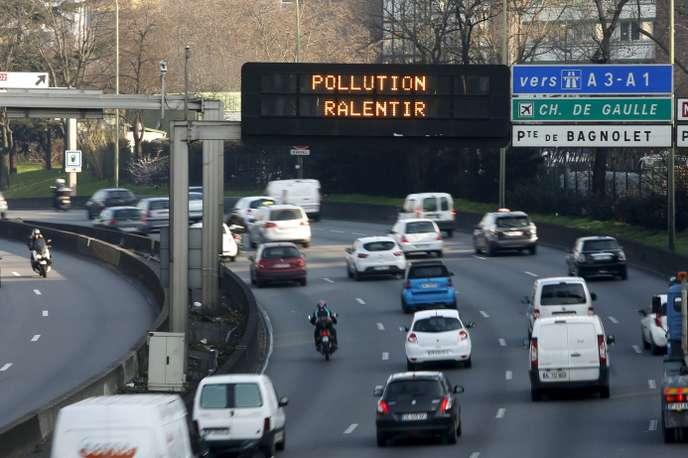 Limiter la vitesse à 50 km/h, diminuer le nombre de voies… le plan de Paris pour transformer le périphérique en boulevard urbain Paris10