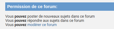 [Tuto] Déplacer des sujets d'un forum à un autre Perm10