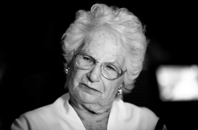 Italie : Liliana Segre, 89ans, rescapée d'Auchwitz, sous protection policière Photo_10