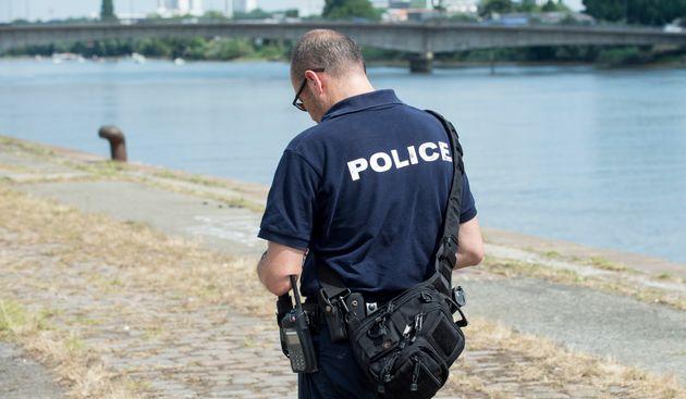 """Il n'y a eu """"aucune charge"""" à Nantes lors de la Fête de la musique, selon la police Police13"""
