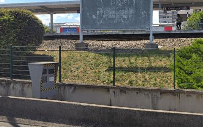 Six nouveaux radars bientôt installés en Val-de-Marne Radar10