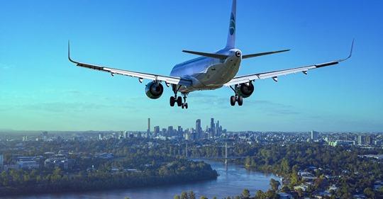 Proposition de loi visant à limiter le trafic aérien substituable en train Safe_i16