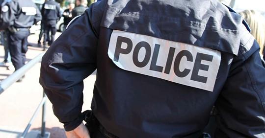 Paris : deux policiers mis en examen pour trafic de drogue et corruption Safe_i23