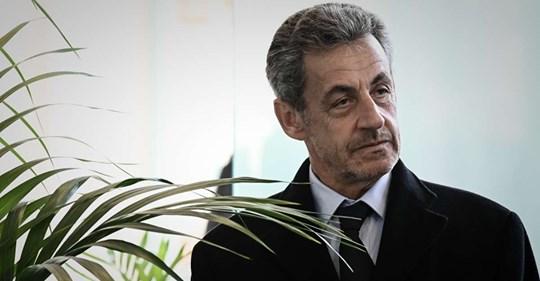 Nicolas «Paul Bismuth» Sarkozy sera bien jugé pour corruption Safe_i36