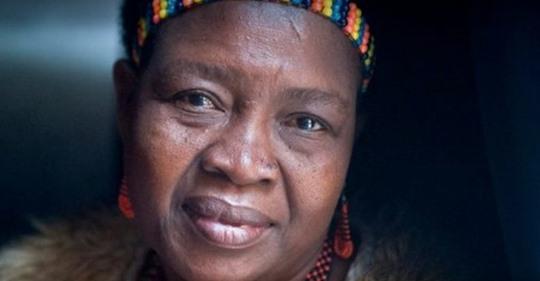 Cette femme devenue chef a annulé 850 mariages d'enfants et renvoyé les filles à l'école Safe_i42