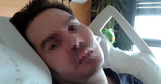 Le médecin de Vincent Lambert annonce l'arrêt des traitements dès ce mardi Safe_i43