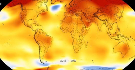 Changement climatique : la moitié des points de non-retour atteints plus vite que prévu Safe_i68