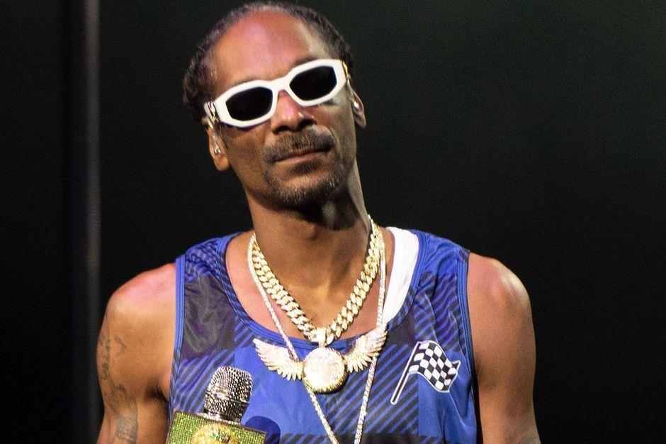Snoop Dogg perd son petit-fils âgé de 10 jours Snoop-10