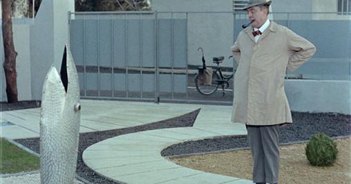 Jacques Tati, drôles de bobines (1907-1982) Tati10
