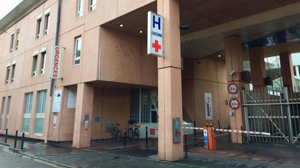 Toulouse : grosse épidémie de démissions de médecins aux urgences de l'Hôpital Ducuing Urgenc10