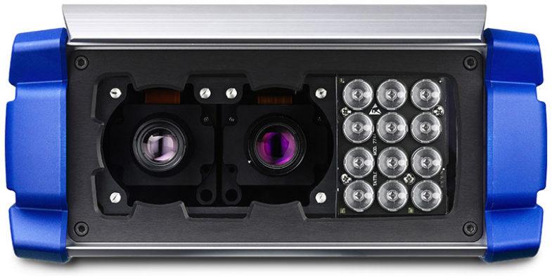 Radars, le dispositif high-tech Vega Smart HD va faire mal Vega-s10