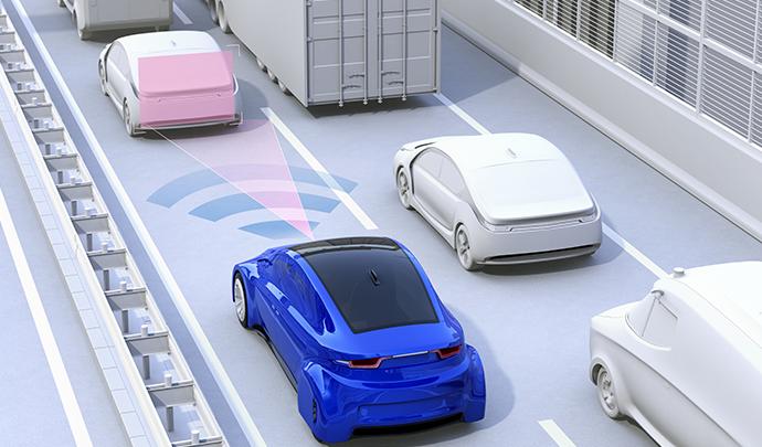 Systèmes de sécurité : 30 nouveaux dispositifs obligatoires sur les voitures à partir de 2022 Voitur10