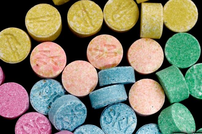 Alerte à l'ECSTASY CHINOIS un dérivé de la MDMA à fait 125 victimes Xtc-pi10