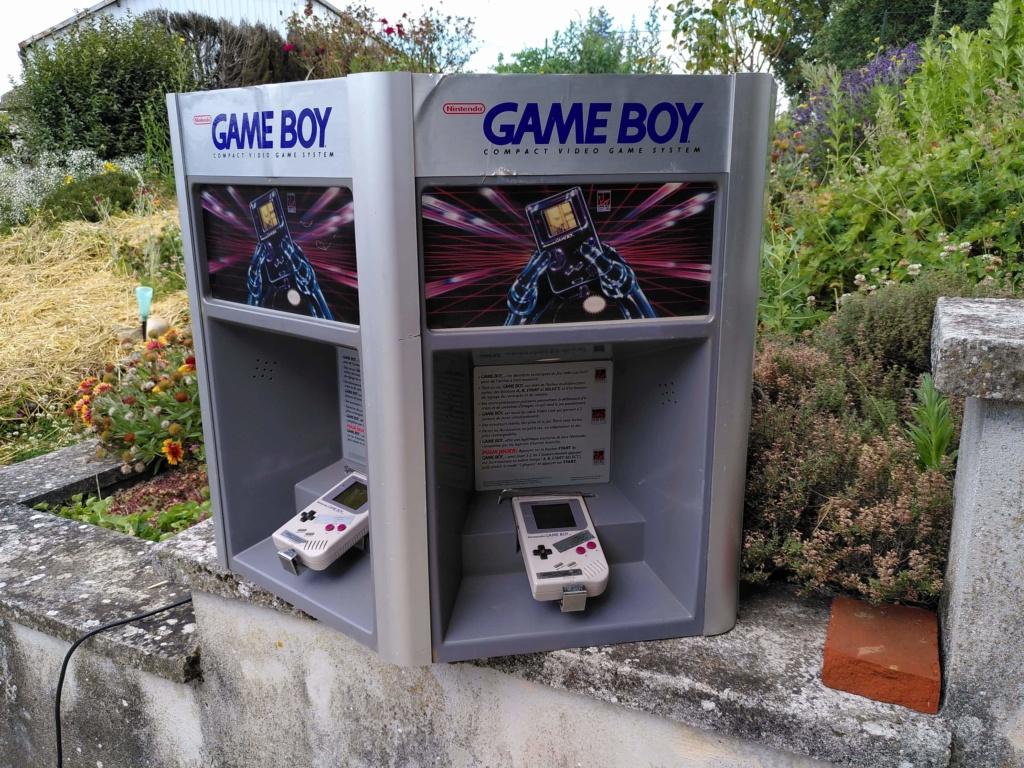 Borne Double Gameboy Receiv12