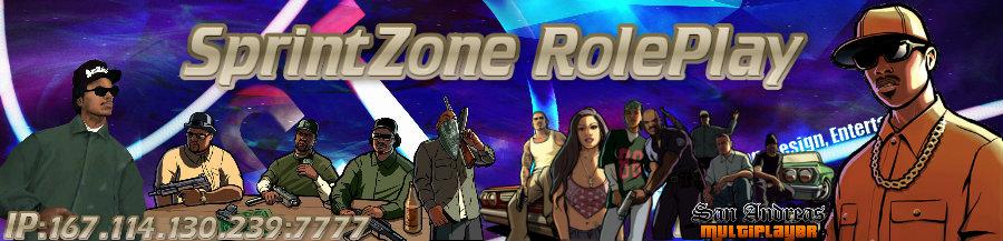Foro SprintZone RolePlay