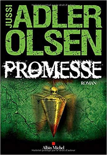 [Adler-Olsen, Jussi] Les Enquêtes du Département V – Tome 6 : Promesse Aa21