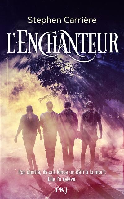 [Carrière, Stephen] L'Enchanteur Aa35