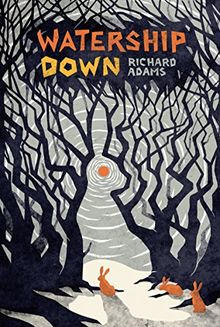 [Adams, Richard] Watership Down  Aa48