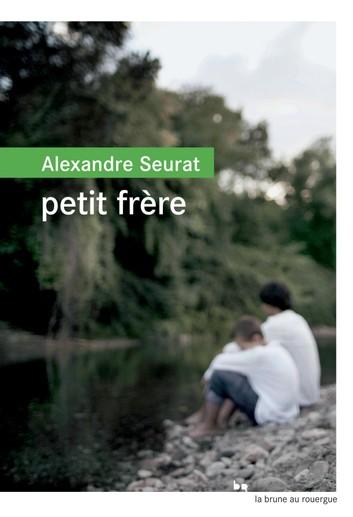 [Seurat, Alexandre] Petit frère Aa62