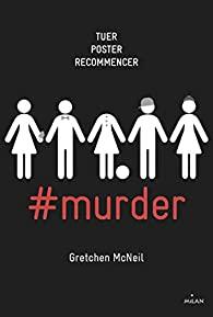 [McNeil, Gretchen] #murder - Tome 1 Aa78