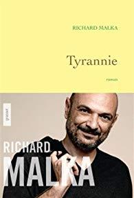 [Malka, Richard] Tyrannie Aaa14