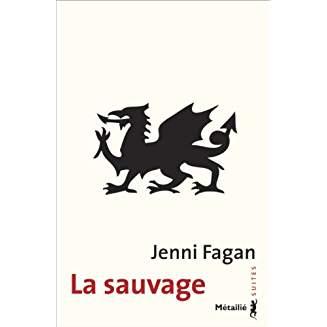 [Fagan, Jenni] La Sauvage Aaa24
