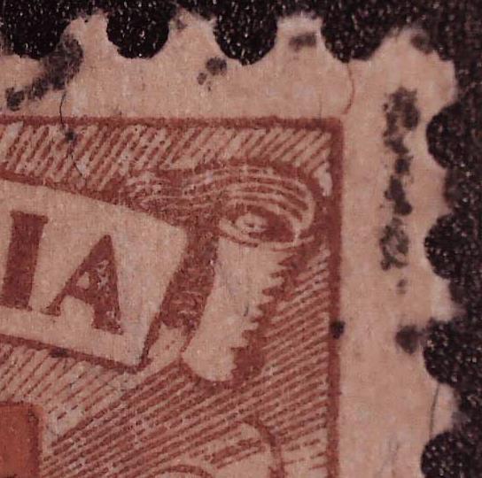 SBK 164 (Mi 195x) Wappenschild 164_2_13