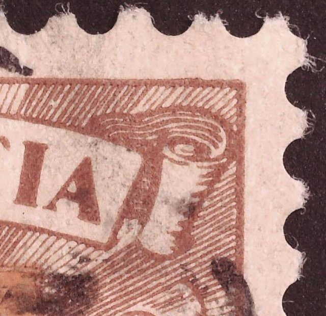 SBK 164z (Mi 195z) Wappenschild 164z_210