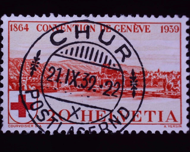 Stempel POSTLAGERND 19072110