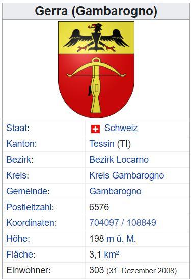 Gerra (Gambarogno) TI 2020-016