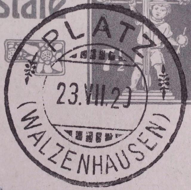 Platz (Walzenhausen) AR 20200710