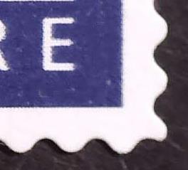 SBK 1109 (Mi 1863) Corbusier-Sessel Bogenausgabe 20200714