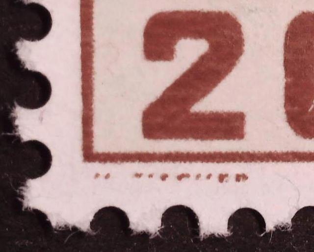 SBK 211 (Mi 321) BIT - Gebäude 211_2_11