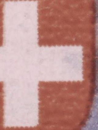 SBK 221 (Mi 337) Piz Roseg, deutsch 221_2_15
